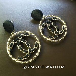 🔥Today only ✂️🔥Big hoop earrings